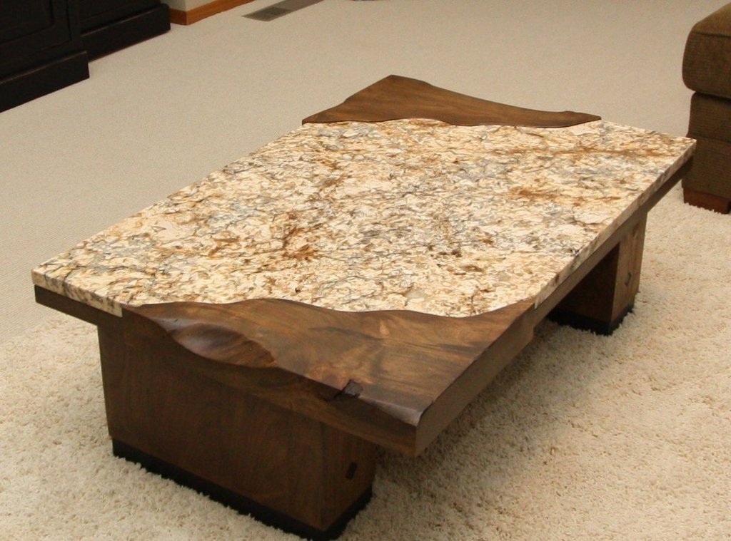 Inspiration Coffee Table